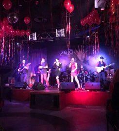 Zeta Bar @Hilton KL